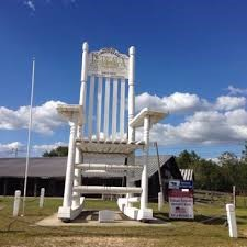 Gulfport-MS-rocking-chair